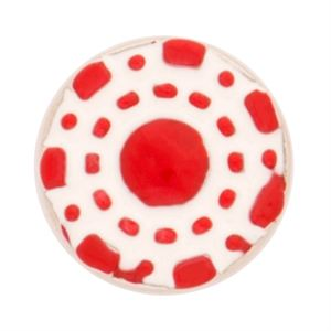 Picture of Red Poker Chip Charm