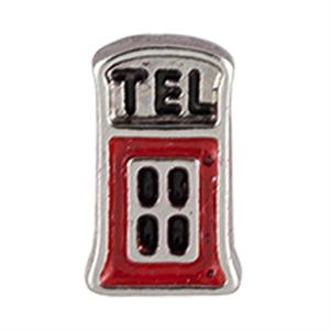 Picture of Phone Booth Charm