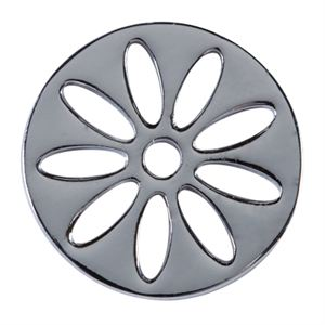Picture of Large Silver Sunflower Screen