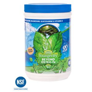 Picture of Beyond Osteo FX Powder Canister - 357g (6-Pack)