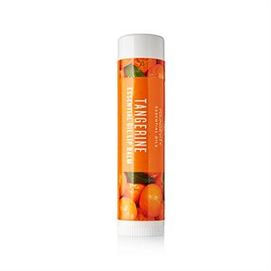 Picture of Tangerine Essential Oil Lip Balm