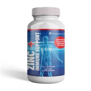 Picture of Zinc + Immune Support