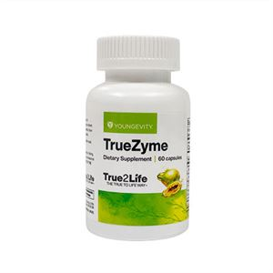 Picture of TrueZyme - 60 capsules